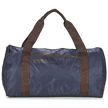 Sacs porté épaule Bensimon COLOR BAG Marine 29.99 €