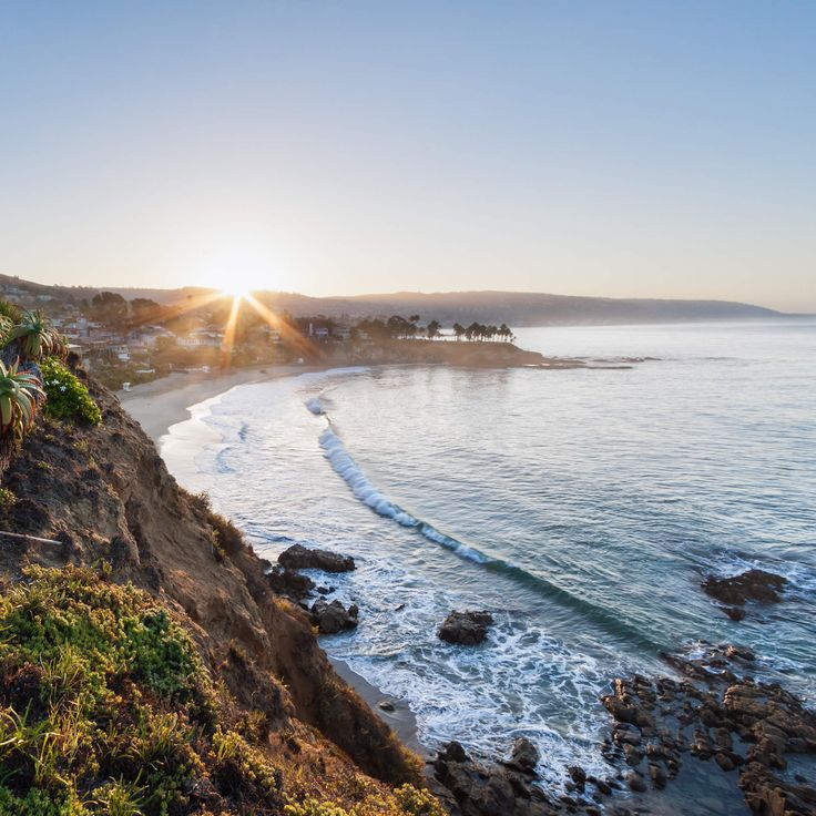 Best Best California Beaches Ideas On Pinterest San Diego - The 6 best beaches around los angeles