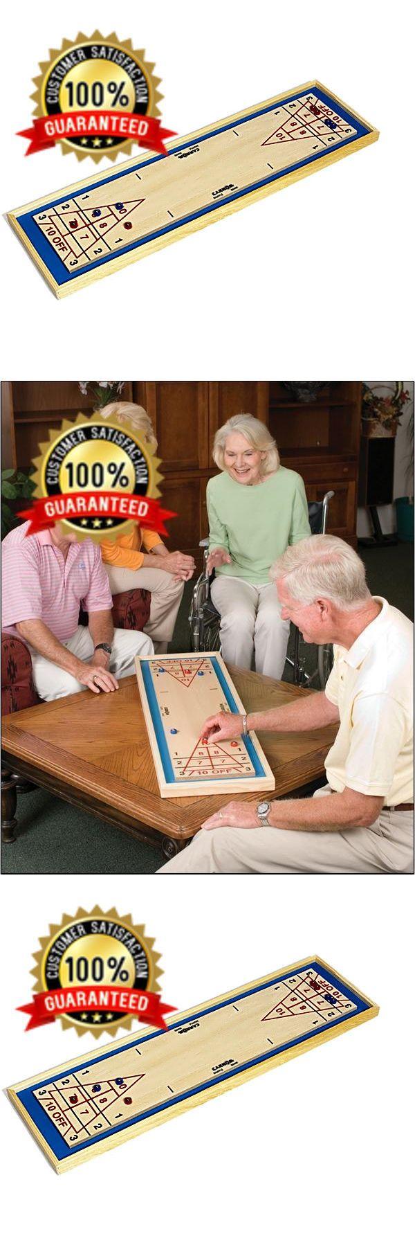 Shuffleboard 79777: Carrom Shuffleboard Game -> BUY IT NOW ONLY: $58.15 on eBay!