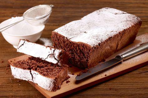 Amaretti-Schokoladen-Cake - Annemarie Wildeisen's KOCHEN