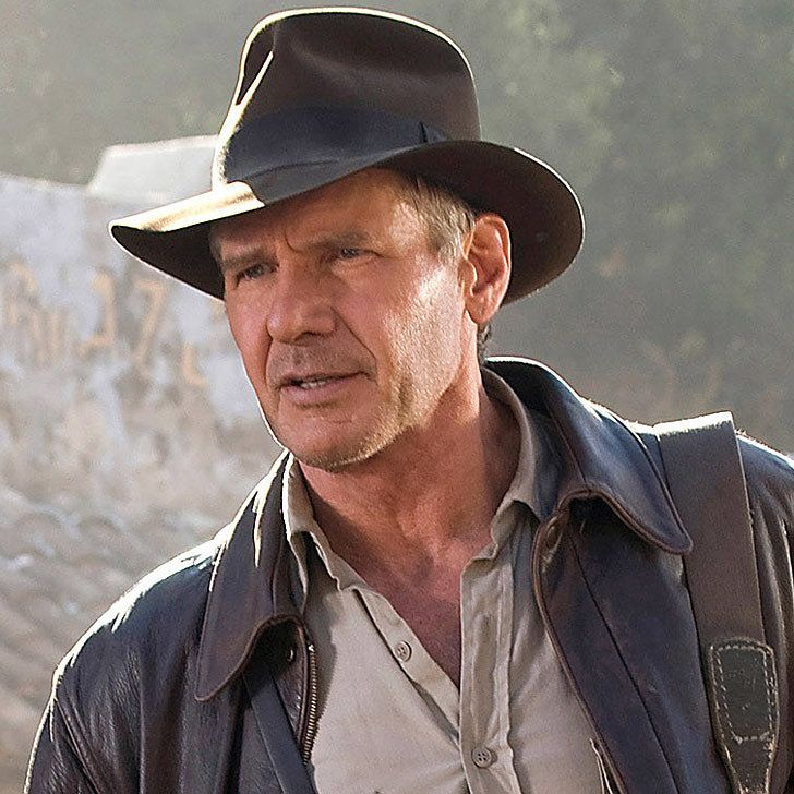 Harrison Ford and Steven Spielberg Are Officially Reuniting for a Fifth Indiana Jones Movie!