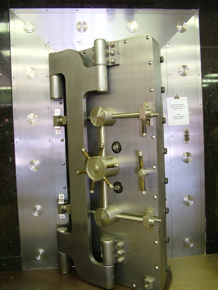 Hamilton Ohio USA. Herring-Hall & 244 best Vault Doors images on Pinterest | Vault doors Safe door ... Pezcame.Com