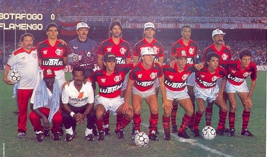 1992 Flamengo