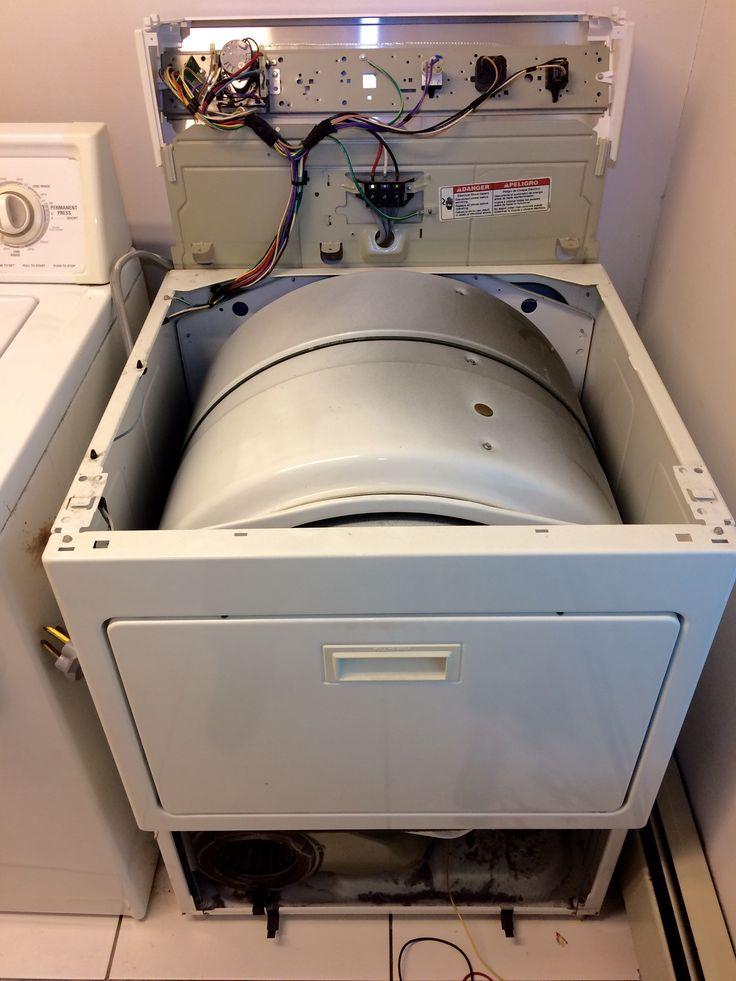 Kenmore Dryer Repair 110 67902791 Kenmore Dryer Repair Kenmore Dryer Repair Nyc Washer Repair Appliance Repair Kenmore Dryer
