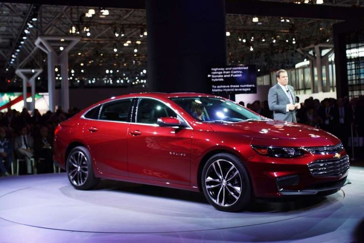 2016 Chevy Malibu Review and Price - http://newcarsuv.net/2016-chevy-malibu-review-and-price/
