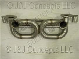 LOC Diablo SPORT Exhaust - ALL YEARS  Our Price: $2,099.95 List Price: $2,599.95 save $500.00