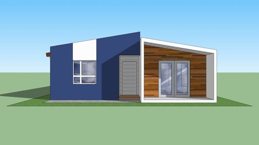 Planos casa moderna 474 9 03 dream home planos de for Casa moderna 9 mirote y blancana