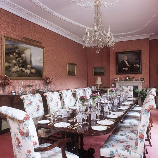 21 best images about wallpaper ideas on pinterest uk for Best wallpapers for dining rooms