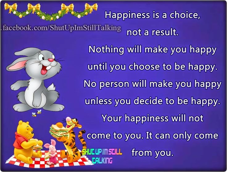 Best 25+ Happiness Is A Choice Ideas On Pinterest
