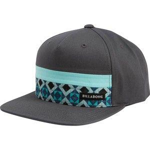 Billabong Unisex Tribong Snapback Hat