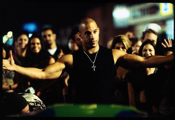 Vin Diesel on IMDb: Movies, TV, Celebs, and more... - Photo Gallery - IMDb