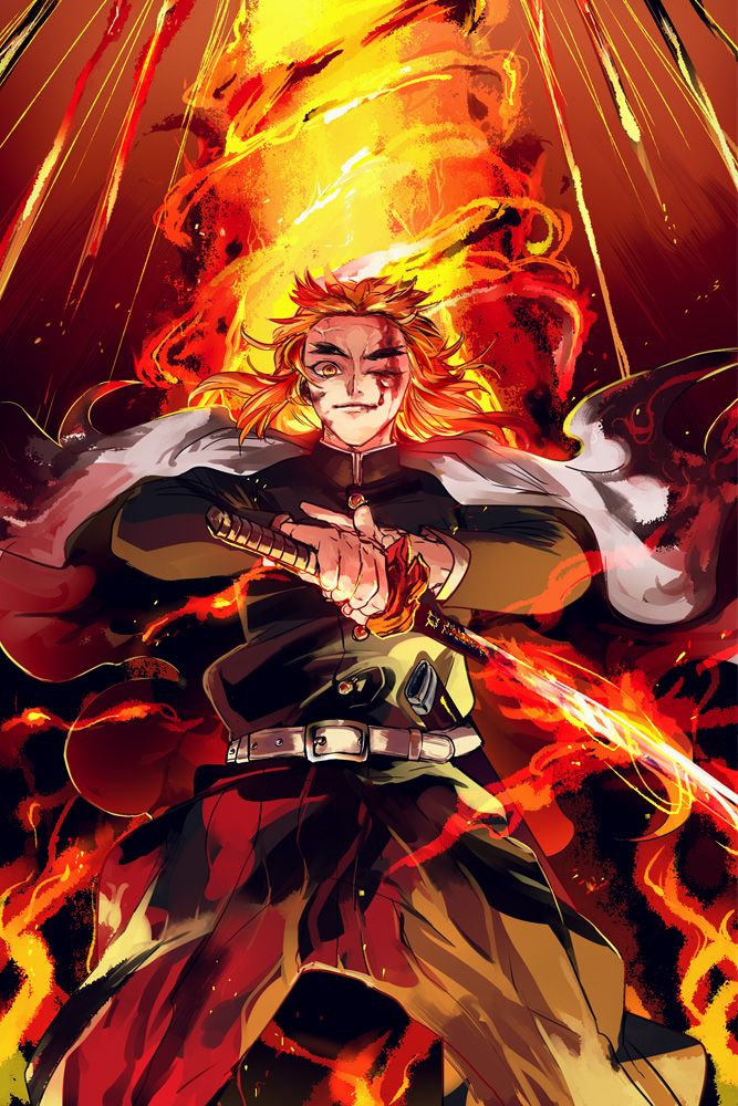 Kimetsu No Yaiba Wallpaper Steam Personagens de anime
