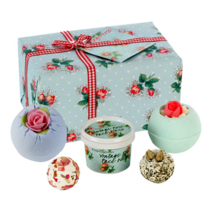 Set cadou Petal Perfect