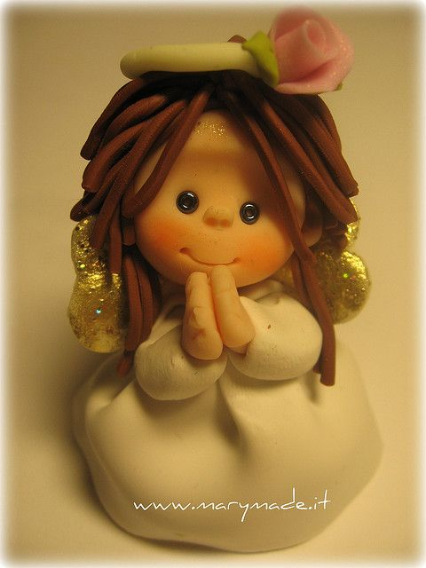 *SORRY, no confirmation as to material used ~ My name is Angela by marytempesta, via Flickr