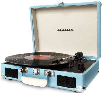 5 Best Vinyl Record Players for under $100