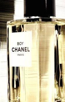 BOY CHANEL 1