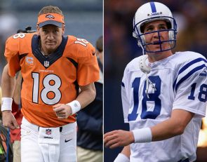 Peyton Manning didn't want to get paid more than Tom Brady, then did anyway