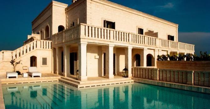 Borgo Egnazia - Hotel B&B Case Vacanze a Fasano / Visit Fasano: Il meglio…