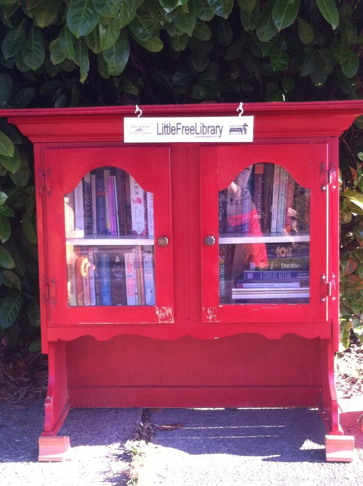little free library plans pdf - Google Search