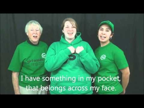 FaLaLa! Learn 2 Girl Scouts Songs