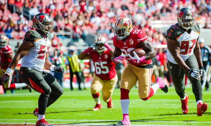 Seahawks claim former 49ers RB Mike Davis on waivers = The San Francisco 49ers' overhaul of its backup running back contingent will benefit the Seattle Seahawks. For now, at least. Seattle made a successful waiver claim of recently cut running back Mike Davis on Monday, according to Ian Rapoport of the NFL Network. He will…..