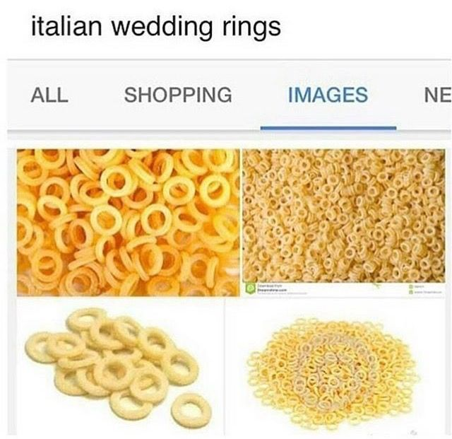 Italian jokes are hilarious