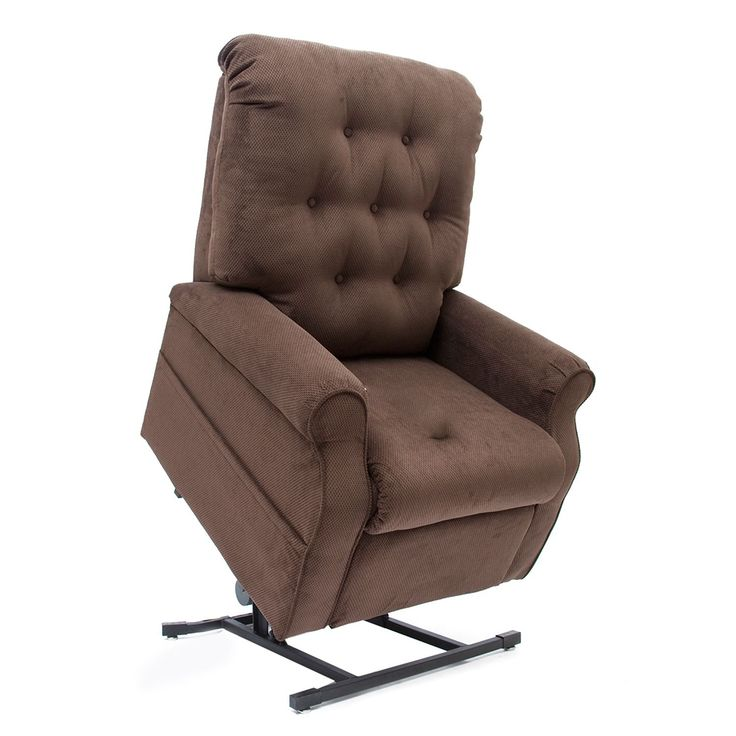 Electric Rise Recliner Chair Elderly Lift