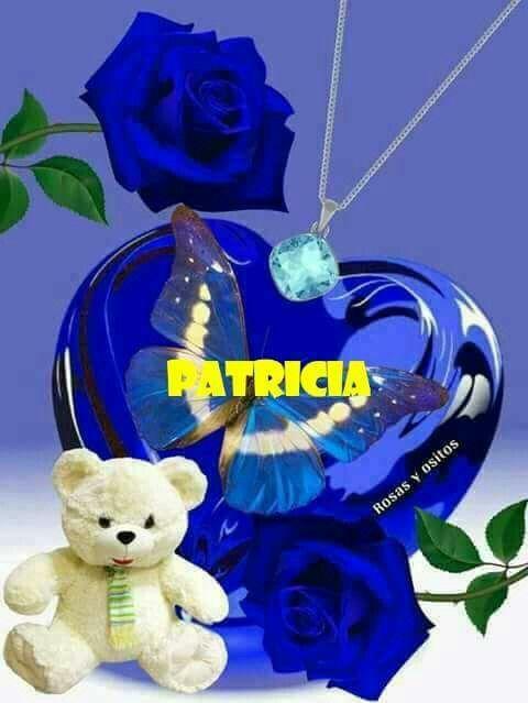 Patricia 💗
