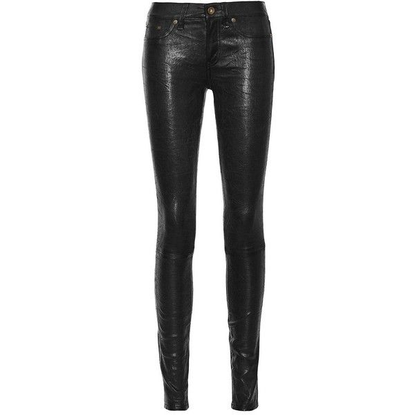 1000  ideas about Leather Skinny Jeans on Pinterest  J brand
