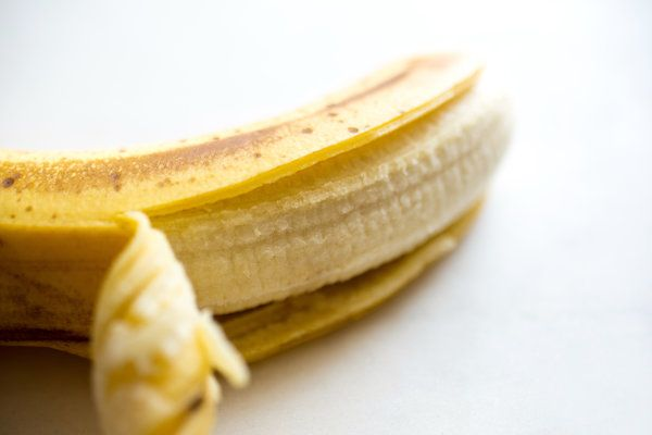 Ask Well: Should I Take a Potassium Supplement? ...it would be better to get it from food.