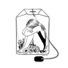 Resultado de imagen para henn kim illustration