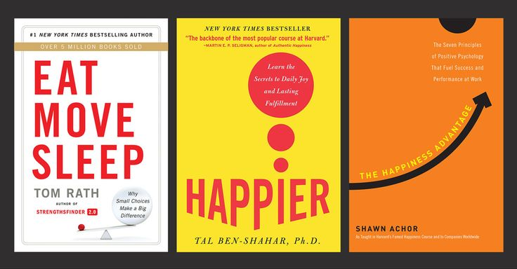 Positive psychologist advocate Shawn Achor thinks that the key to success is being happy, not the other way around. Dig into his must-reads books and articles.