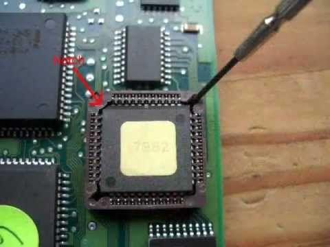 VW  Jetta / Golf / Passat ECU / ECM performance chip install