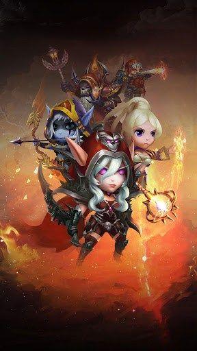free mods apk games