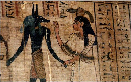 Love Egyptian pyramid work.  I love the stories that they tell.