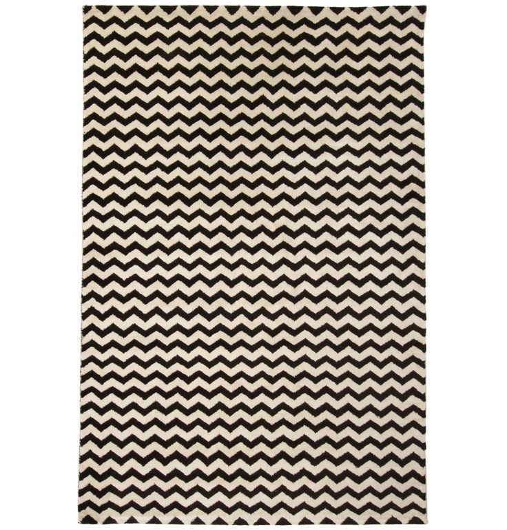 Archer Wool & Silk Rug 160 x 230