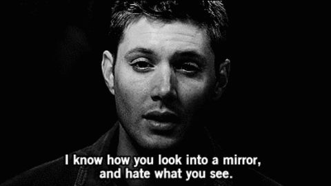 Supernatural Quote GIFs - Find & Share on GIPHY
