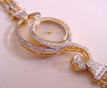 ladies-gold-diamond-watch.