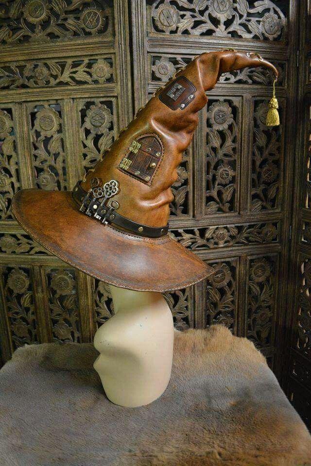 Portamancer's Hat by SavagePunkStudio