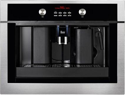 Luxus konyhák a Fabulitól: CML 45 Beépíthető kávéfőző karácsonyi akció a Fabu...