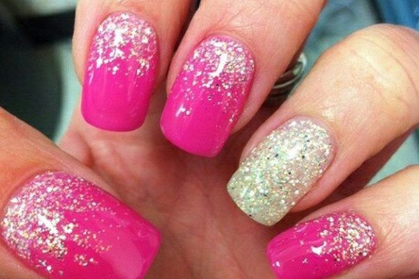 6 Amazing Gel Nail Art Designs with Pictures
