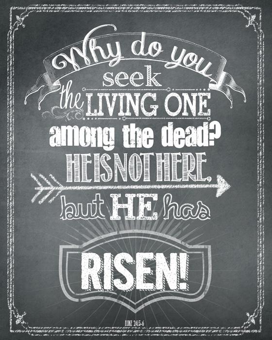 He-has-risen  created by Lisa Pate (Designer Digitals)
