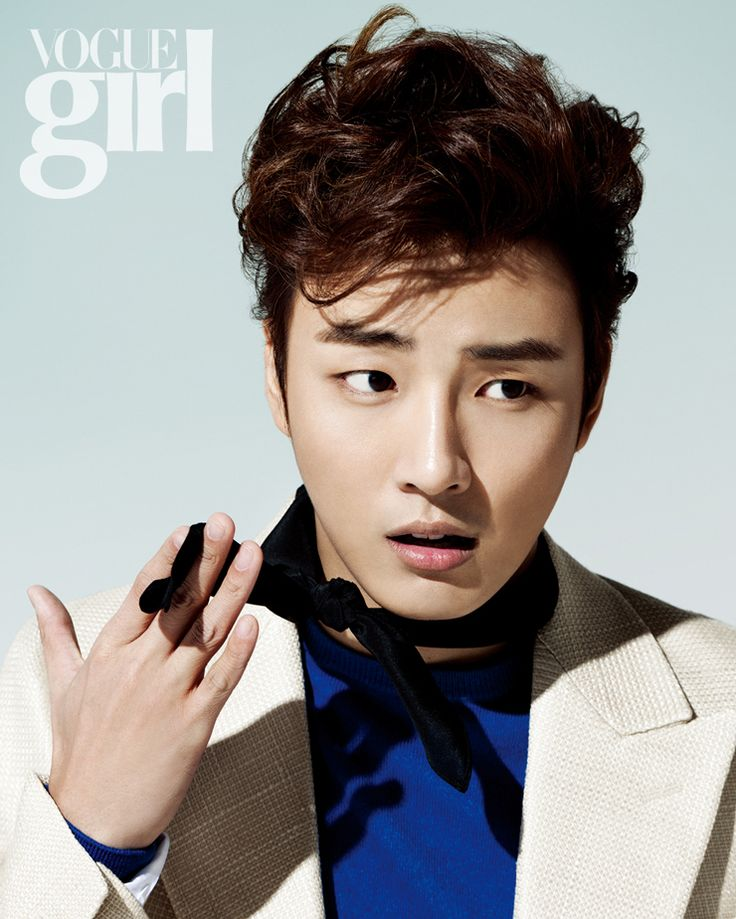 Yoon Si Yoon is returning from military service in January!