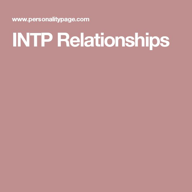 """...This may result in a lack of motivation to form and maintain relationships."" I do like the strengths but the weaknesses are killing me. More bad than good overall, for me at least. (link to a site I like quite a bit for MBTI ~ all types well explained)"