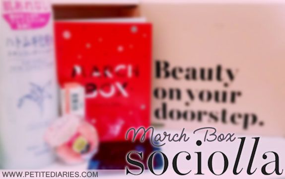 March Box Sociolla Box unboxing belanja make up di sociolla pengalaman ! http://www.petitediaries.com/2017/03/march-favorites-sociolla-box.html - #makeup #beautyblogger #sociolla #beauty