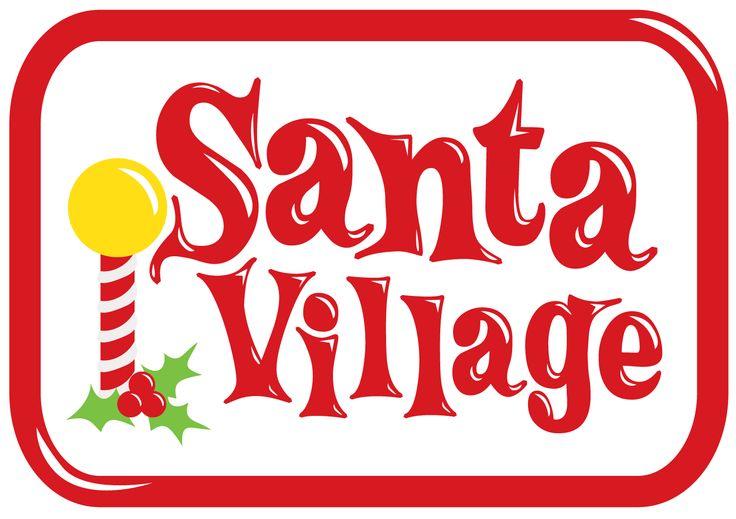 santas village - Google Search