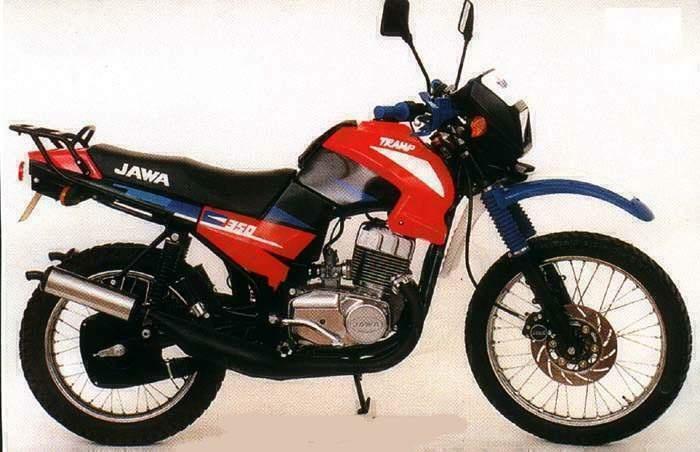 640 Tramp, 1997