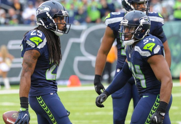 The NFL Really, Could Care Less | Richard Sherman Official Website