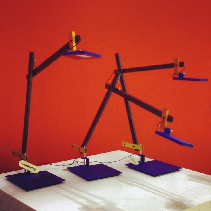 LOTEK, design by Javier Mariscal