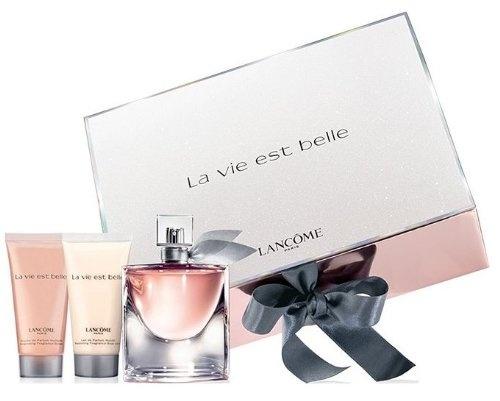 LANCOME La Vie Est Belle L'eau De Parfum Fragrance « Holiday Adds